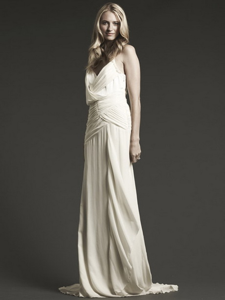 Nicole miller bridal dresses for Wedding dresses less than 300