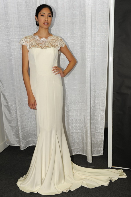 Nicole Miller Wedding Gowns