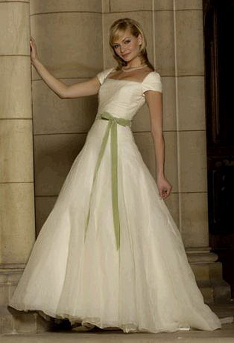 Off White Wedding Dresses : Off white wedding dresses