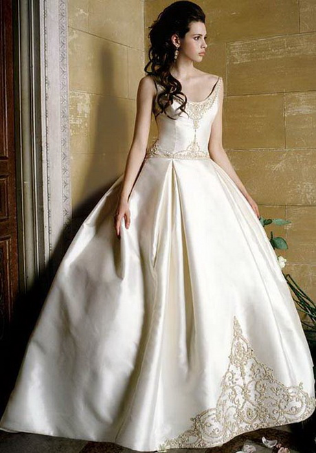 Old Fashioned Wedding Dresses Photos : Old fashioned wedding dress