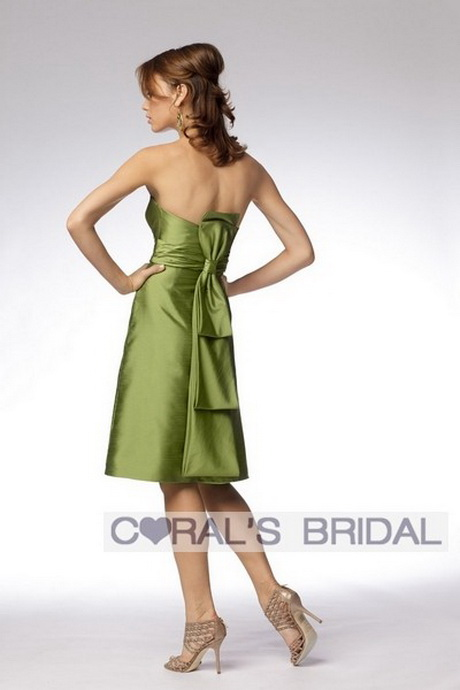 Olive Colored Bridesmaid Dresses Wedding Dresses Asian