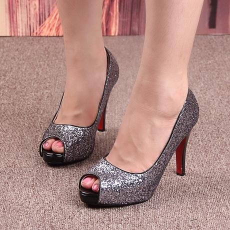 plus size women s shoes sandals open toe high-heeled shoes. US$ 40