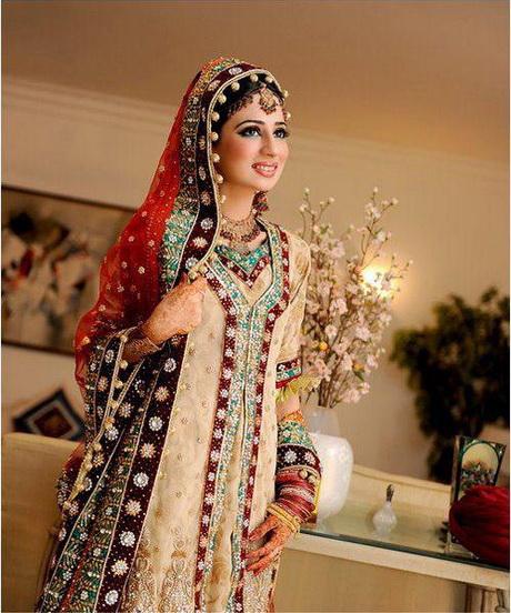 designer wedding dresses pakistani