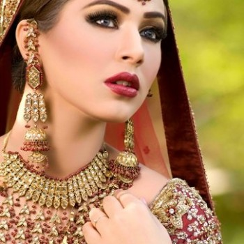 Pakistani Bridal Dresses 2013 Collection (10)