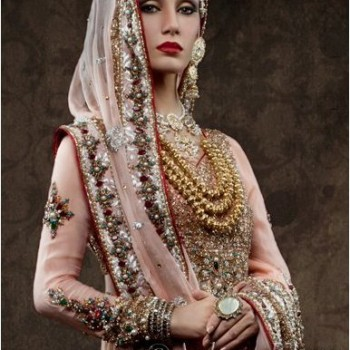 Pakistani Bridal Dresses 2013 Collection (13)