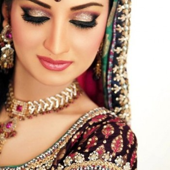 Pakistani Bridal Dresses 2013 Collection (15)