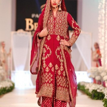 Pakistani Bridal Dresses 2013 Collection (16)