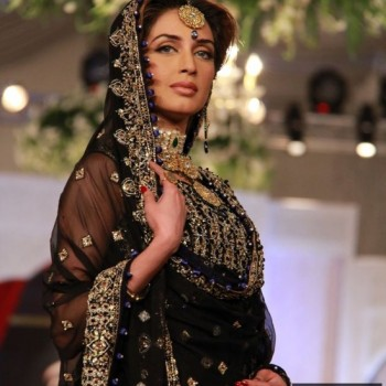 Pakistani Bridal Dresses 2013 Collection (17)