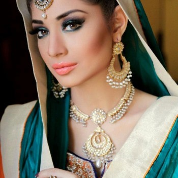 Pakistani Bridal Dresses 2013 Collection (18)