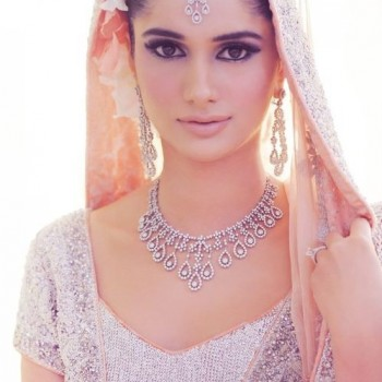 Pakistani Bridal Dresses 2013 Collection (21)