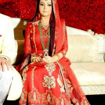 Pakistani Bridal Dresses 2013 Collection (26)