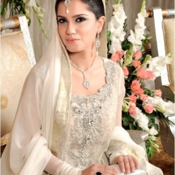 Pakistani Bridal Dresses 2013 Collection (31)