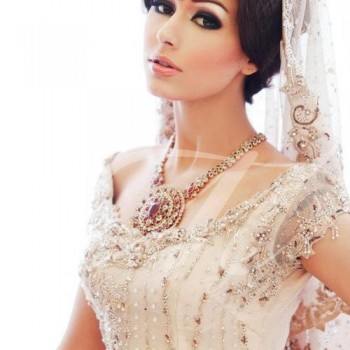 Pakistani Bridal Dresses 2013 Collection (35)