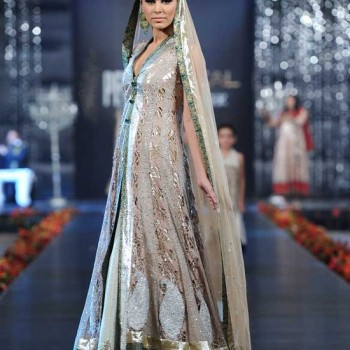 Pakistani Bridal Dresses 2013 Collection (2)