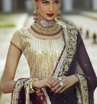 Pakistani Bridal Dresses 2013 Collection (38)