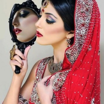 Pakistani Bridal Dresses 2013 Collection (46)