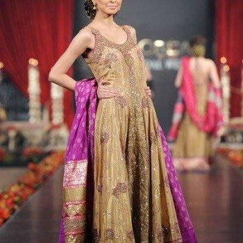 Pakistani Bridal Dresses 2013 Collection (3)