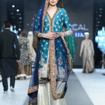 Pakistani Bridal Dresses 2013 Collection (48)