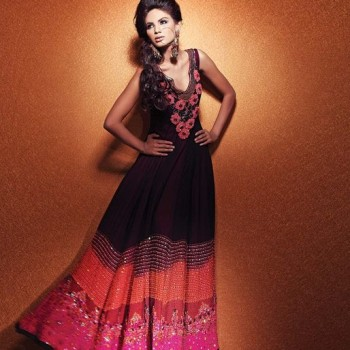 Pakistani Bridal Dresses 2013 Collection (49)