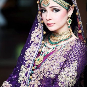 Pakistani Bridal Dresses 2013 Collection (52)