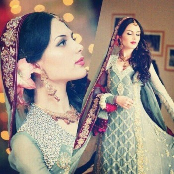 Pakistani Bridal Dresses 2013 Collection (62)