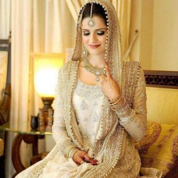 Pakistani Bridal Dresses 2013 Collection (65)
