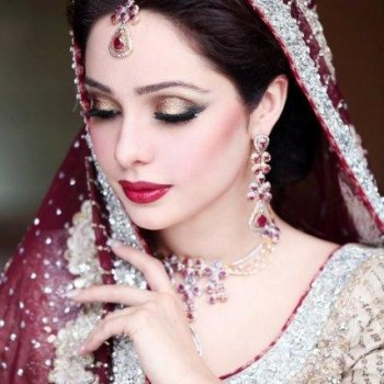 Pakistani Bridal Dresses 2013 Collection (7)