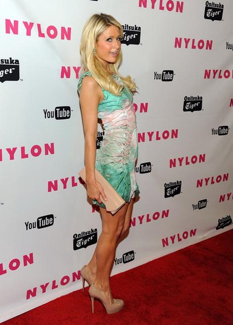 Paris Hilton Heels