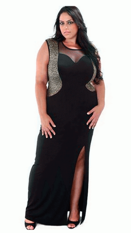 Plus size attire Empire Waist