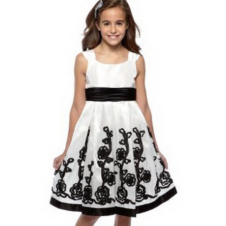 Party Dresses For Tween Girls 54