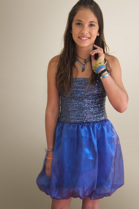 Party Dresses For Tween Girls 35