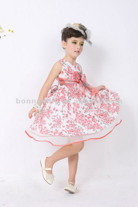 Young Girls Party Dresses 22