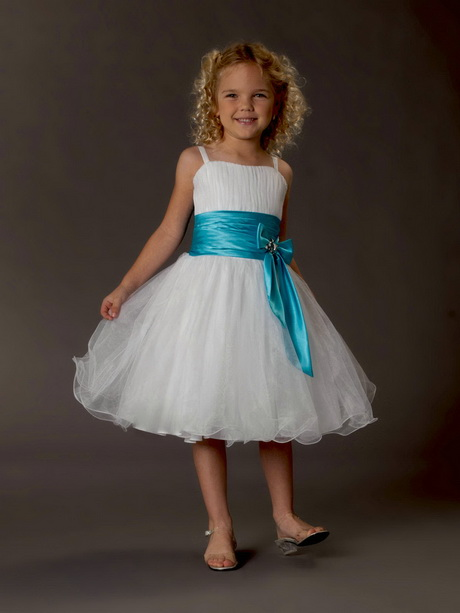 Young Girls Party Dresses 44