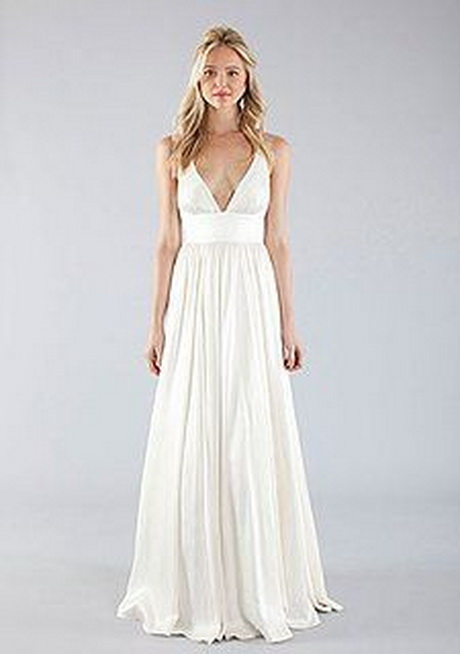 Perfect beach wedding dress for Best wedding dresses for beach weddings
