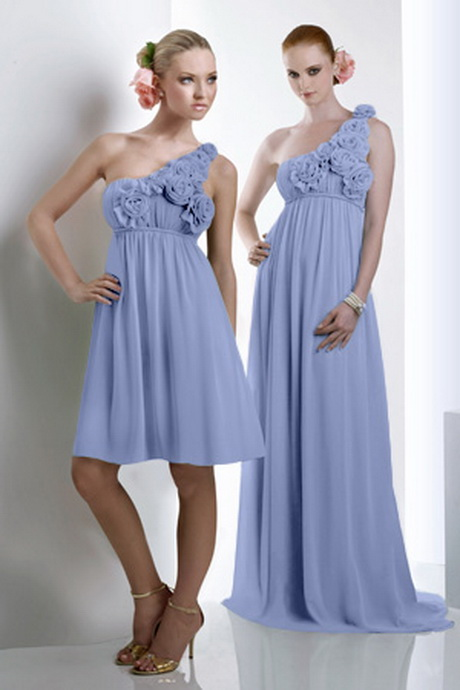 Periwinkle bridesmaid dresses for Periwinkle dress for wedding