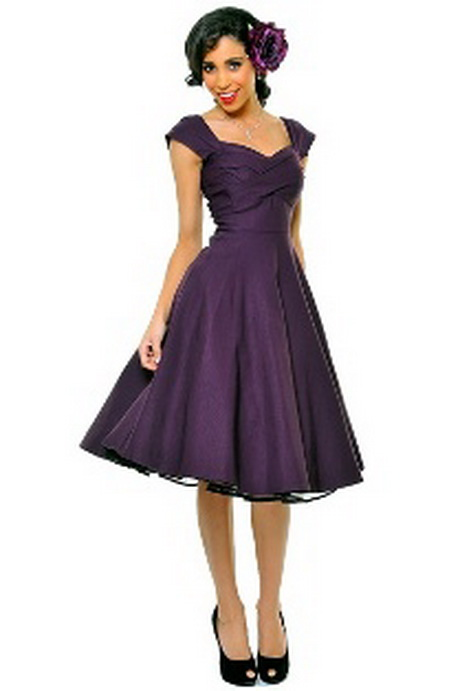Pin up bridesmaid dresses for 50 s pin up wedding dresses
