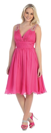 A cute gown for that special date.- MQ622
