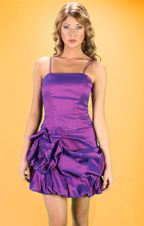 Cute dress for all occasions- JU2007