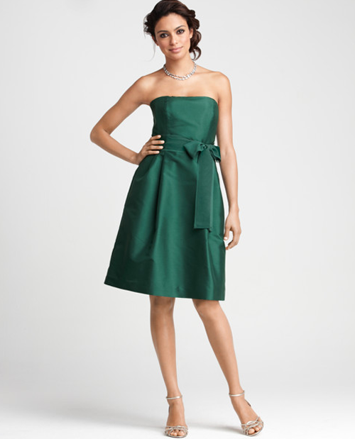 green bridesmaid dress How To Find Plus Size Bridesmaid Dresses