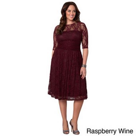 Womens Plus Size Mother Dresses 118