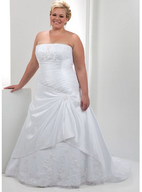 Plus Size Bridesmaid Dresses With Pockets 78