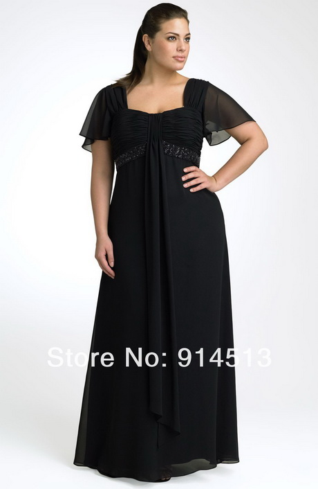 plus size 2 in 1 attire