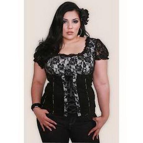 Plus size gothic dresses