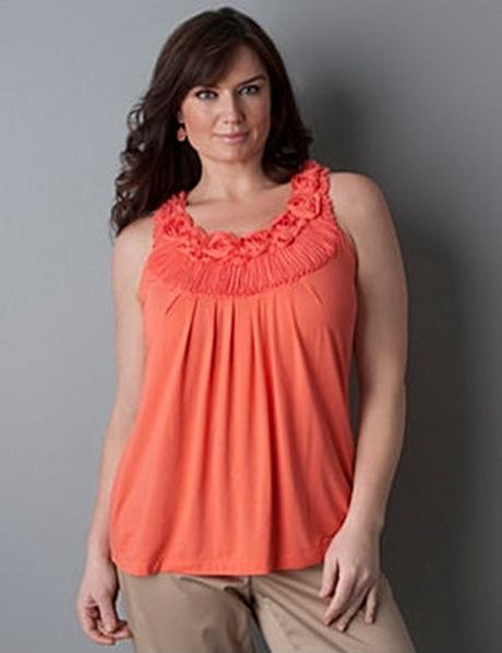 Plus Size Trendy Clothing Women