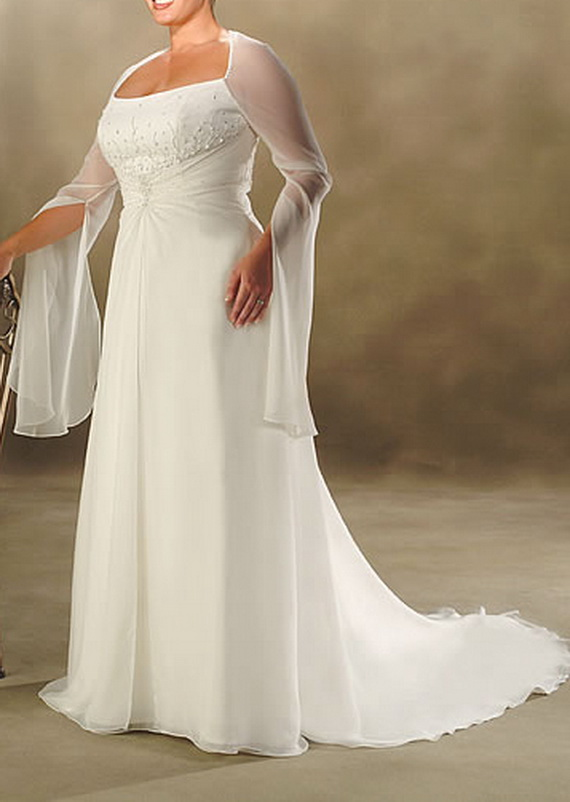 lifestyle bride wedding dresses show your stomach