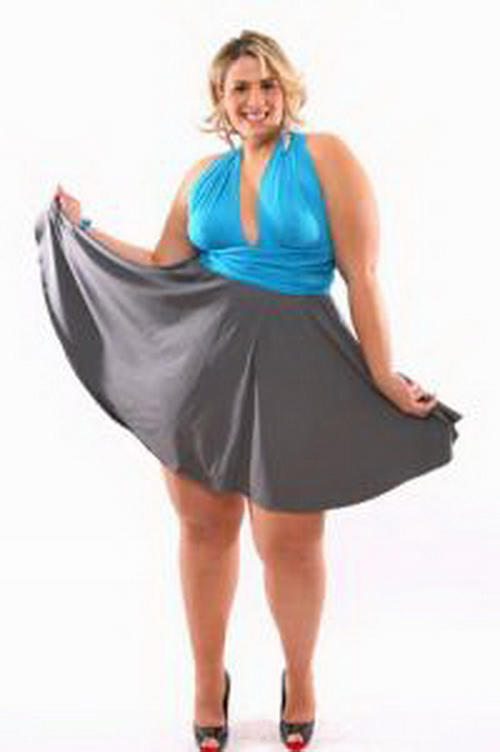 Hems For Her Trendy Plus Size Fashion For Women Short