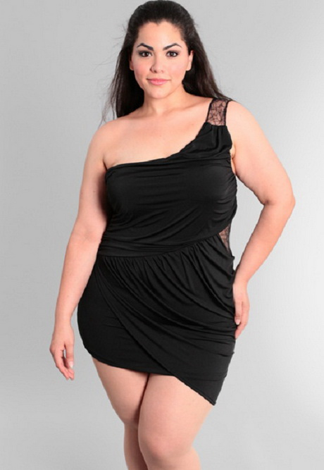 A lot of plus size women like our empire style waistline or A-line styles of plus size dresses for the office. We also have a number of nice, roomy swing style dresses that are appropriate for office wear.