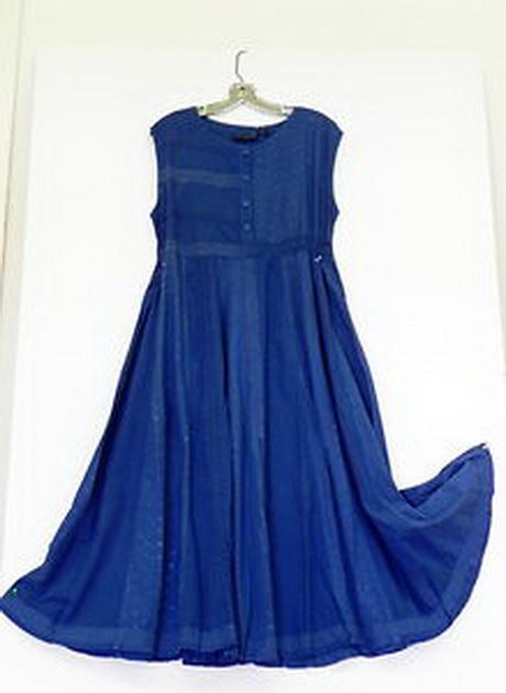 Cotton Plus Size Dresses 36