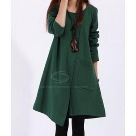Cotton Plus Size Dresses 7