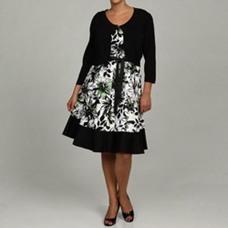 Cotton Plus Size Dresses 67